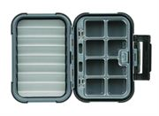 PF-2926CR Flambeau Blue Ribbon Waterproof Comp Ripple Fly Box
