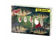 RMKIT-PR MEPPS PERCH SPINNER KIT