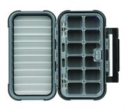PF-3936CR Flambeau Large Blue Ribbon Waterproof Comp Ripple Fly Box