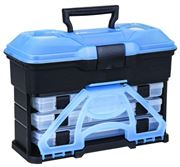 PF-T3BL Flambeau T3 Multi Loader Storage Box