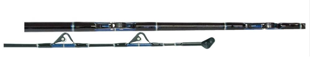 Dennett Enforcer Pro Boat Rods Rod and Reel All Sizes Predator Pike Fishing